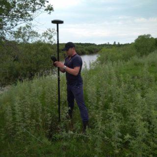 программа регулярных наблюдений за водным объектом